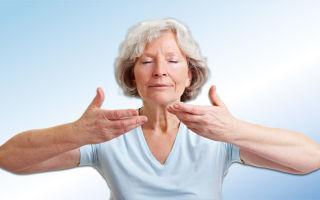 Какие дыхательные упражнения можно делать при бронхите