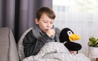 Какие бывают осложнения коклюша у детей и взрослых