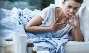 Какие нужны лекарства, чтобы перевести сухой кашель у взрослого во влажный