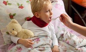 Влажный кашель у детей: почему и что делать советует Комаровский