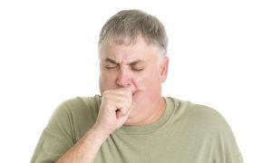 Как остановить и успокоить сильный кашель