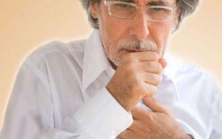 Причины приступообразного кашля у взрослых и его лечение