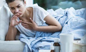 Как можно вызвать кашель быстро