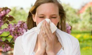 Как можно лечить аллергический кашель в домашних условиях