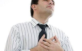 Почему болят легкие при кашле и как лечить