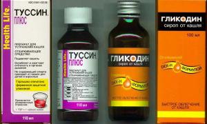Какой лучше выбрать кодеиновый сироп от кашля