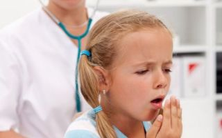 Как проводится профилактика коклюша у детей и взрослых