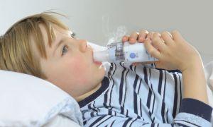 Как вылечить кашель у ребенка с помощью небулайзера: растворы для использования