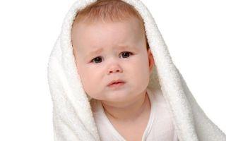 Можно ли, по мнению врачей, купать ребенка при кашле