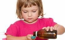Почему долгий кашель бывает у ребенка без температуры