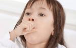 Симптомы и лечение атопической пневмонии