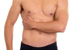 Из-за чего могут при кашле болеть ребра и как помочь