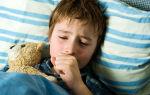 Лечение отхаркивающего кашля: чем быстро помочь ребенку