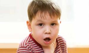 Как лечить ребенка, если у него хриплый кашель без температуры: чем опасен