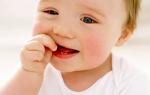 Кашель у ребенка при прорезывании зубов: как лечить