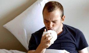 Ночной кашель: как его остановить