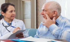 Как лечится застойная пневмония у лежачих больных и пожилых людей