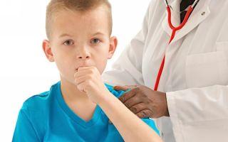 Симптомы и лечение продуктивного кашля у детей и взрослых