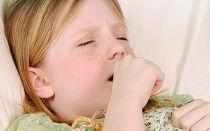 Способны ли глисты вызвать кашель у детей
