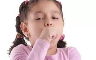 Симптомы и лечение паракоклюша у детей