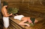 Париться в бане при кашле – можно ли