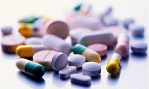 Препараты против сухого кашля