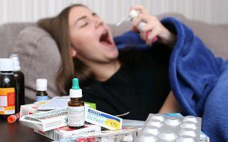 Как нельзя лечить кашель по мнению доктора Комаровского