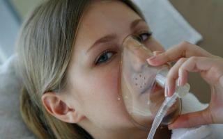 Ингаляции при сухом кашле: можно ли их делать, как проводить процедуру?