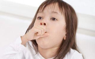 Как лечить, если влажный кашель перешел в сухой у ребенка