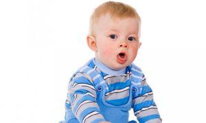 Сухой кашель у детей, который не прекращается