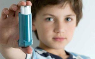 Основные признаки астмы у ребенка и взрослого