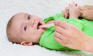 Почему чешется горло у ребенка и кашель: как лечить