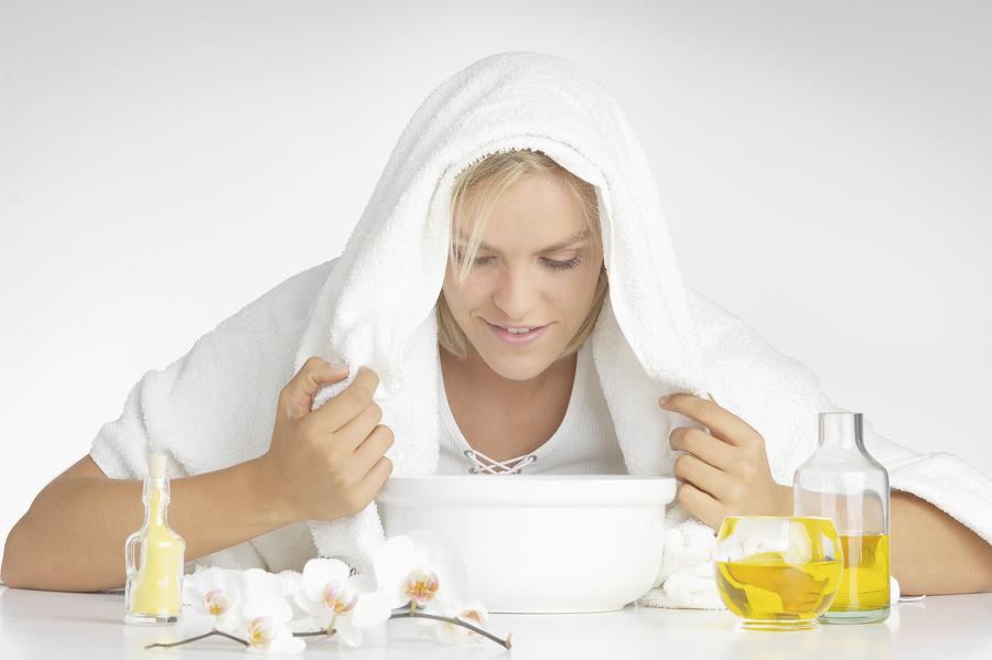 Ингаляция от кашля при беременности
