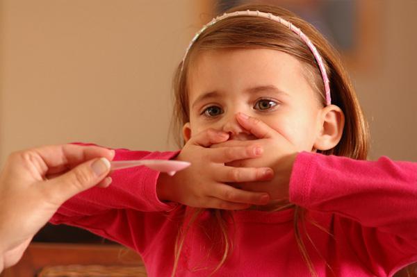Ребенок кашляет как лечить