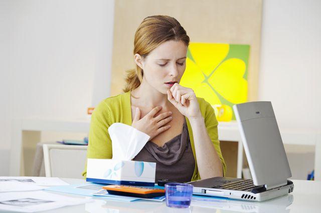 Как быстро вылечить кашель в домашних условиях 91
