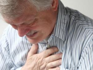 Больно кашлять в грудине