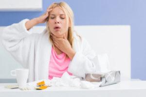 Чем лечить продуктивный кашель
