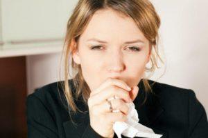 Каковы причины лающего кашля