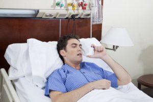 Причины возникновения и симптомы патологии