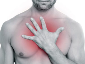 Почему возникает жжение в горле