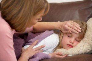 Лечение: что делать, если ребенок ночью кашляет