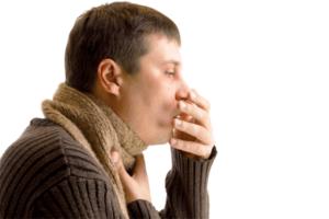 Диагностика очаговой пневмонии