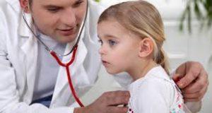 Симптомы и лечение обструктивного бронхита у детей