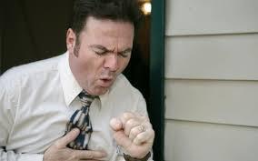 Левосторонняя пневмония