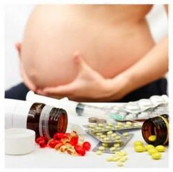 народные средства от кашля при беременности