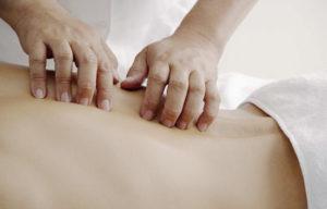 Как делается массаж при бронхиальной астме