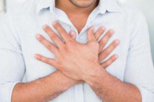 Симптомы и лечение очаговой пневмонии