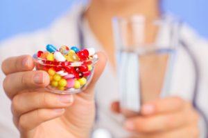 Принципы антибиотикотерапии