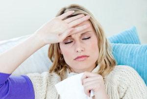 Почему от кашля болит голова