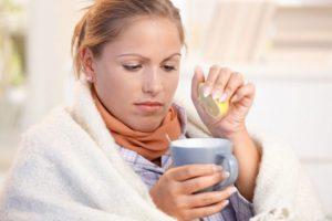 средста от кашля при беременности